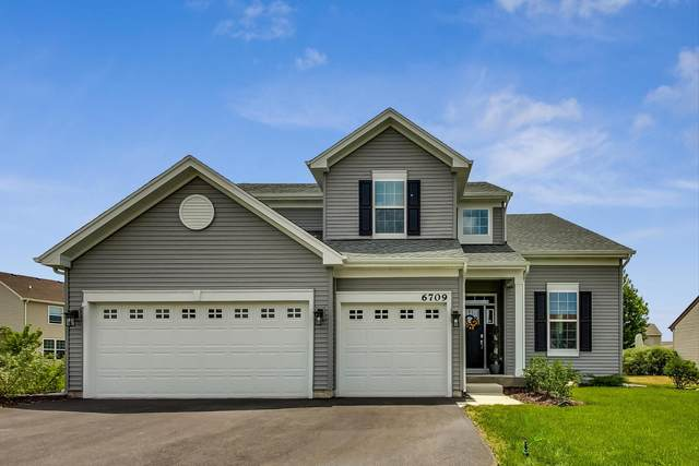 6709 Killala Lane, Mchenry, IL 60050 (MLS #11134512) :: Lewke Partners