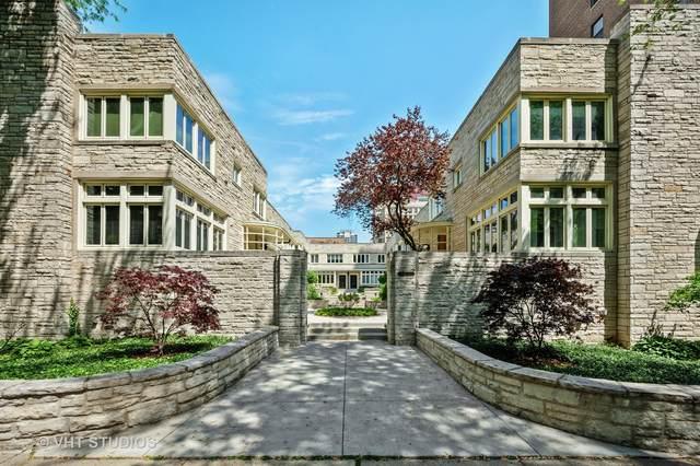 414 W Wellington Avenue, Chicago, IL 60657 (MLS #11134527) :: John Lyons Real Estate