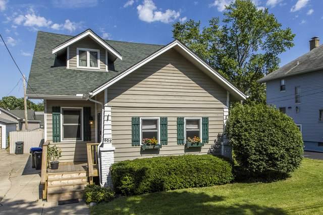 504 Denver Street, Bloomington, IL 61701 (MLS #11134555) :: RE/MAX Next