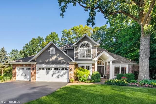 1701 Candleberry Lane, Yorkville, IL 60560 (MLS #11134581) :: John Lyons Real Estate