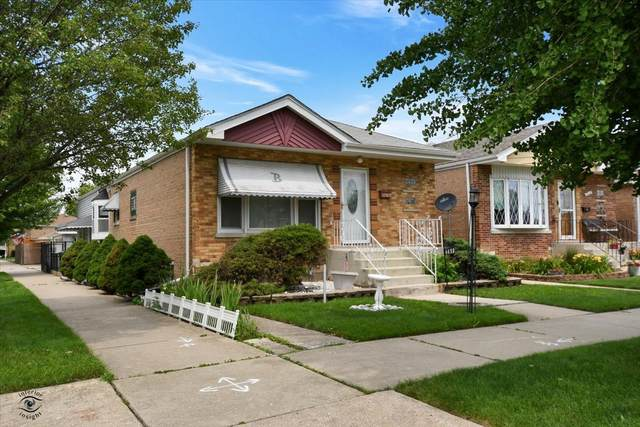 6658 W 64th Street, Chicago, IL 60638 (MLS #11134624) :: The Wexler Group at Keller Williams Preferred Realty