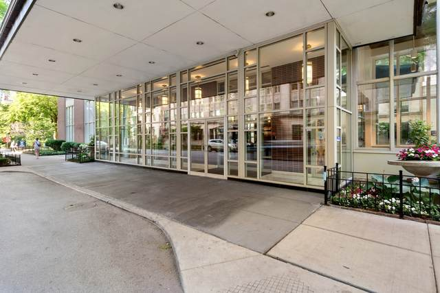 1325 N State Parkway 8F, Chicago, IL 60610 (MLS #11134655) :: John Lyons Real Estate