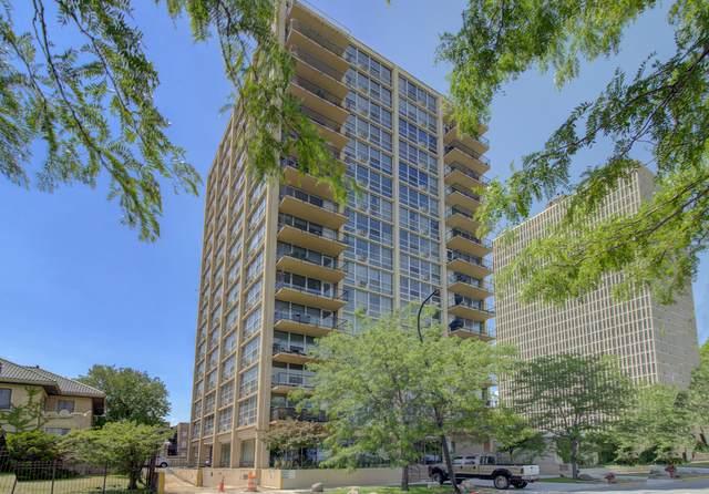 6730 S South Shore Drive #905, Chicago, IL 60649 (MLS #11134666) :: John Lyons Real Estate