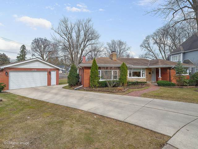 525 County Line Court, Hinsdale, IL 60521 (MLS #11134702) :: RE/MAX Next