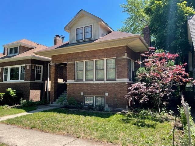 2447 W Morse Avenue, Chicago, IL 60645 (MLS #11134710) :: John Lyons Real Estate