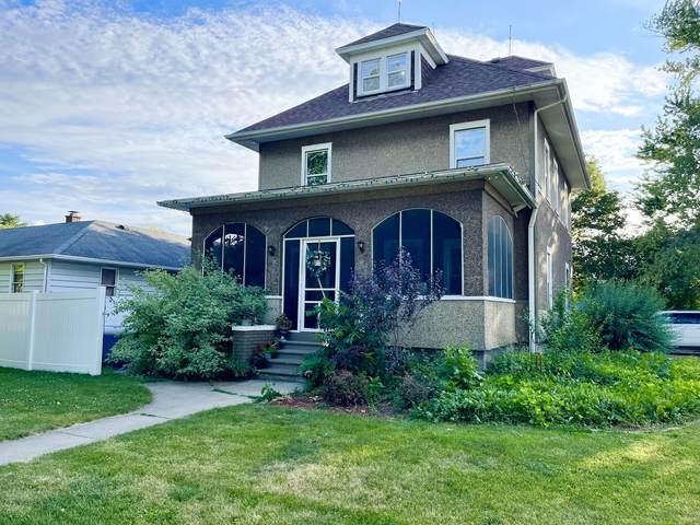 102 S Bureau Avenue, Ladd, IL 61329 (MLS #11134711) :: Jacqui Miller Homes