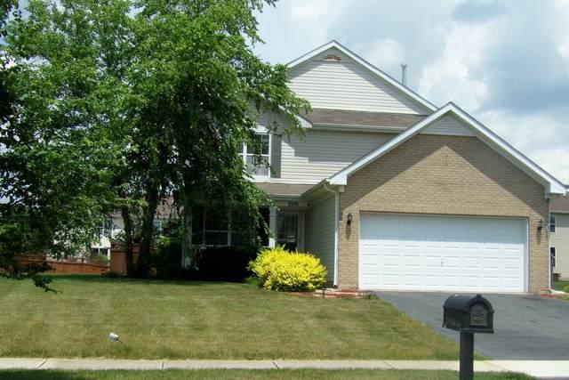 2291 Hobbs Lane, Yorkville, IL 60560 (MLS #11134712) :: John Lyons Real Estate