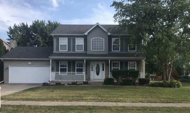 1610 Cottonwood Trail, Yorkville, IL 60560 (MLS #11134718) :: John Lyons Real Estate