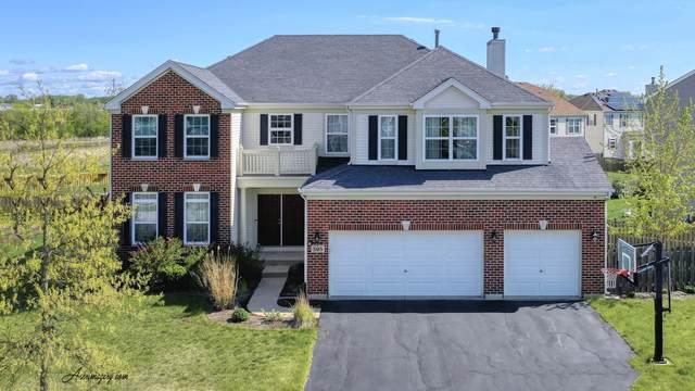 305 Meadowsedge Drive, Woodstock, IL 60098 (MLS #11134767) :: John Lyons Real Estate