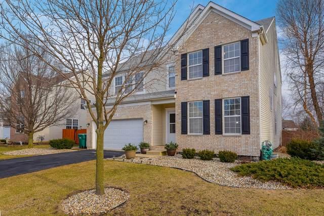 910 Pasture Rose Street, Joliet, IL 60431 (MLS #11134783) :: O'Neil Property Group