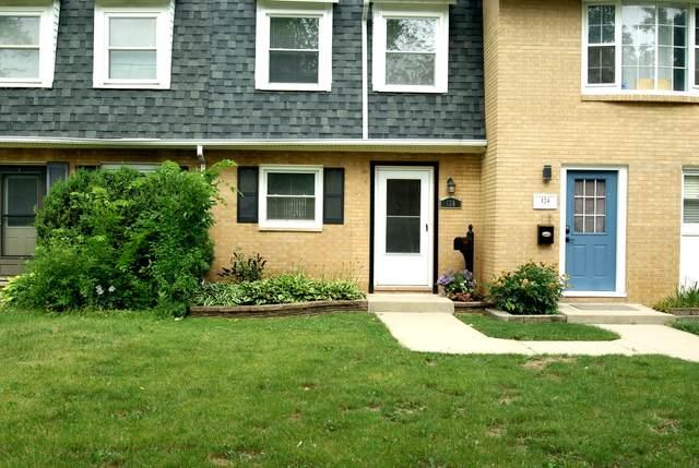 126 S Hale Avenue #126, Bartlett, IL 60103 (MLS #11134829) :: RE/MAX Next