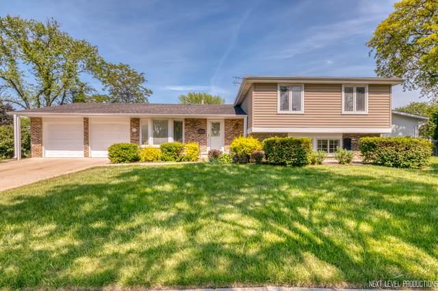 1618 W Lexington Drive, Arlington Heights, IL 60004 (MLS #11134842) :: John Lyons Real Estate