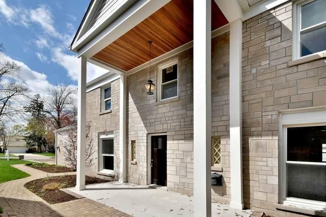 1503 Monroe Avenue, River Forest, IL 60305 (MLS #11134850) :: John Lyons Real Estate