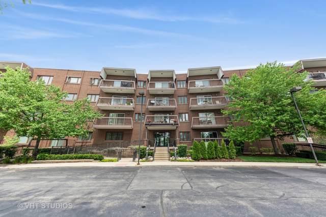 350 E Dundee Road #303, Buffalo Grove, IL 60089 (MLS #11134853) :: John Lyons Real Estate