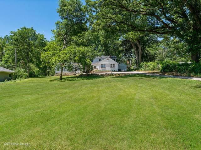 0N120 Pierce Avenue, Wheaton, IL 60187 (MLS #11134924) :: John Lyons Real Estate