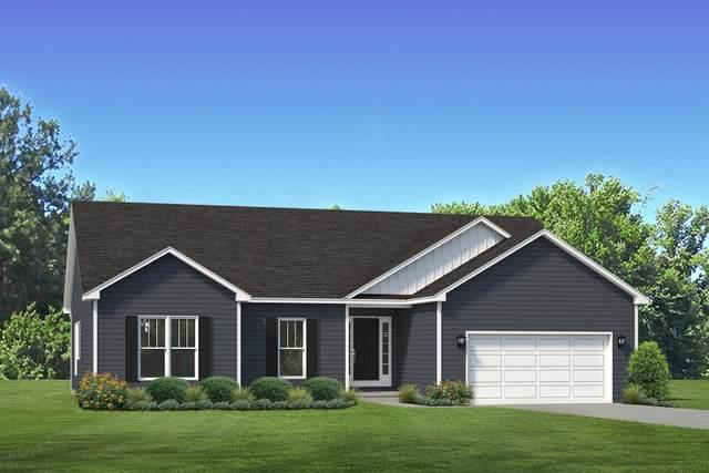 615 Westford Place, Oswego, IL 60543 (MLS #11134959) :: RE/MAX Next
