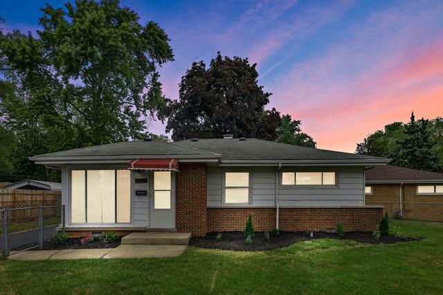 2940 Stafford Drive, Markham, IL 60428 (MLS #11134961) :: Suburban Life Realty