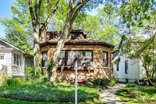 2705 Lawndale Avenue, Evanston, IL 60201 (MLS #11134987) :: John Lyons Real Estate