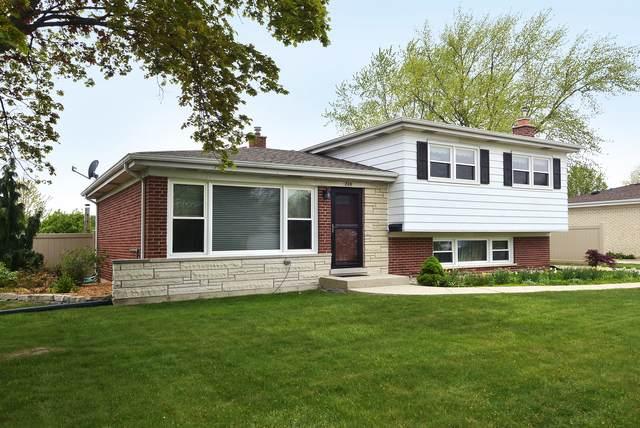 724 S Crestwood Lane, Mount Prospect, IL 60056 (MLS #11135000) :: Suburban Life Realty