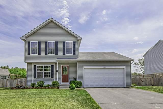 11617 Amberwood Drive, Hebron, IL 60034 (MLS #11135013) :: O'Neil Property Group