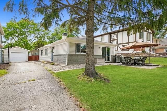 225 Radcliff Drive, Bolingbrook, IL 60440 (MLS #11135025) :: RE/MAX Next