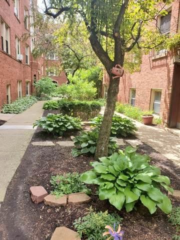 4126 N Kedvale Avenue #2, Chicago, IL 60641 (MLS #11135034) :: John Lyons Real Estate