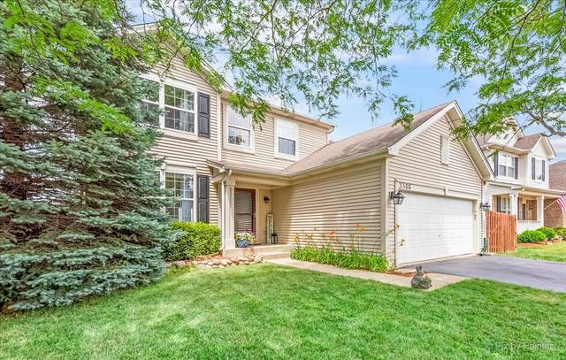 3366 Sonoma Circle, Lake In The Hills, IL 60156 (MLS #11135035) :: O'Neil Property Group