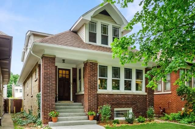 4831 N Tripp Avenue, Chicago, IL 60630 (MLS #11135054) :: O'Neil Property Group