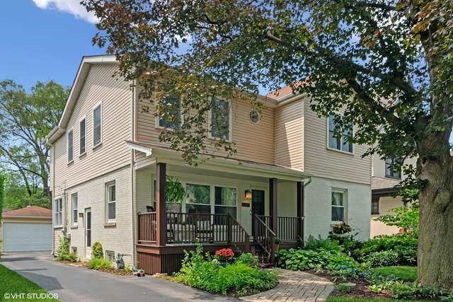4426 Harvey Avenue, Western Springs, IL 60558 (MLS #11135070) :: The Wexler Group at Keller Williams Preferred Realty