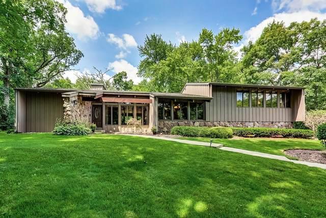 29 Bruce Circle N, Hawthorn Woods, IL 60047 (MLS #11135073) :: Jacqui Miller Homes