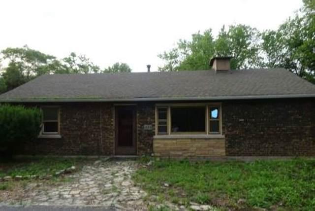 1828 Idlewild Lane, Homewood, IL 60430 (MLS #11135093) :: John Lyons Real Estate