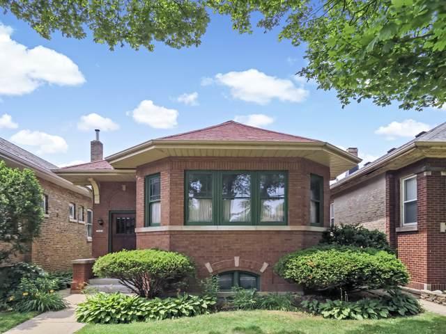 5924 N Talman Avenue, Chicago, IL 60659 (MLS #11135097) :: John Lyons Real Estate