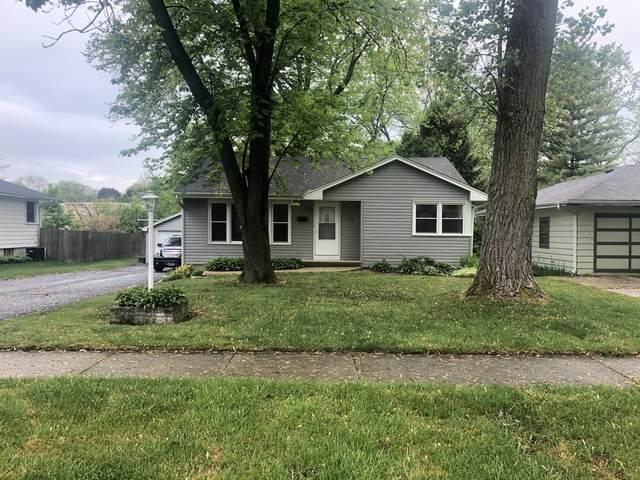 116 S Gables Boulevard, Wheaton, IL 60187 (MLS #11135103) :: John Lyons Real Estate