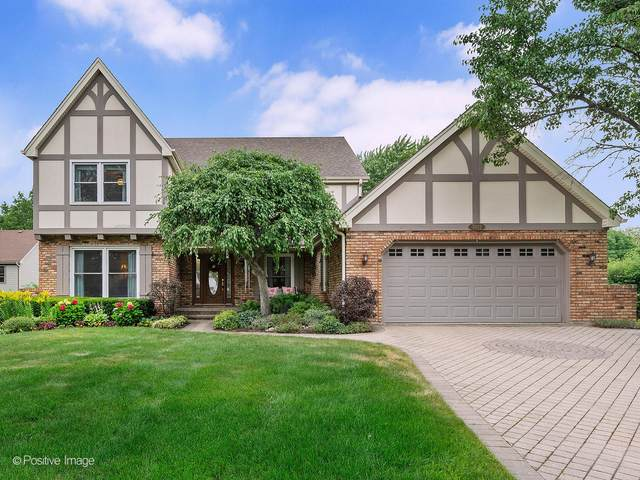 Downers Grove, IL 60516 :: John Lyons Real Estate