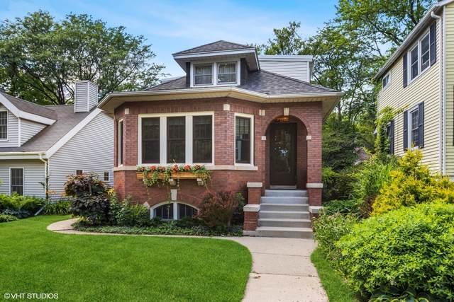 2106 Ewing Avenue, Evanston, IL 60201 (MLS #11135129) :: John Lyons Real Estate