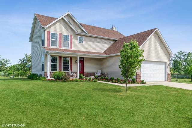 2007 Stone Hedge Court, Kankakee, IL 60901 (MLS #11135130) :: Jacqui Miller Homes