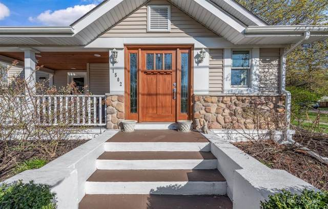 1502 N Green Street, Mchenry, IL 60050 (MLS #11135157) :: John Lyons Real Estate