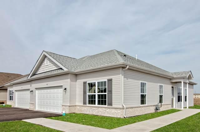 1033 Yorktown Street, Mchenry, IL 60050 (MLS #11135165) :: O'Neil Property Group