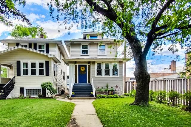 1184 Wisconsin Avenue, Oak Park, IL 60304 (MLS #11135167) :: John Lyons Real Estate