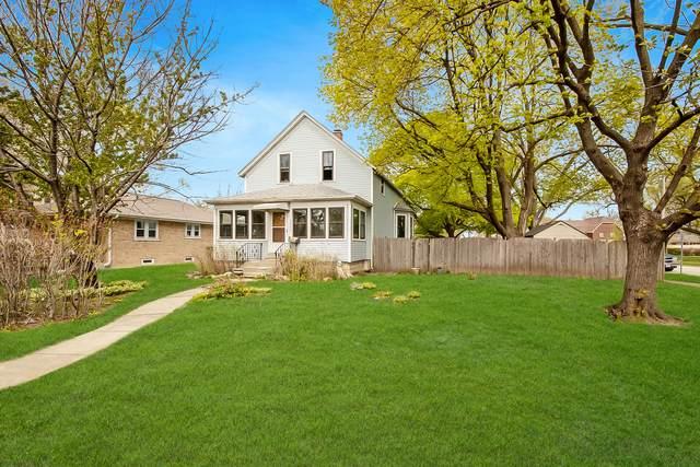 9848 Irving Park Road, Schiller Park, IL 60176 (MLS #11135193) :: John Lyons Real Estate