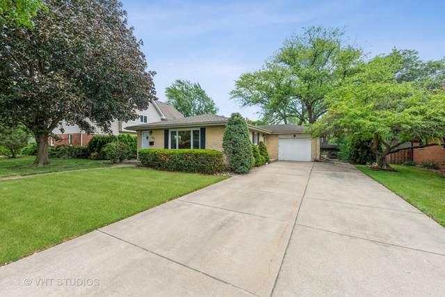 917 E Thomas Street, Arlington Heights, IL 60004 (MLS #11135205) :: John Lyons Real Estate