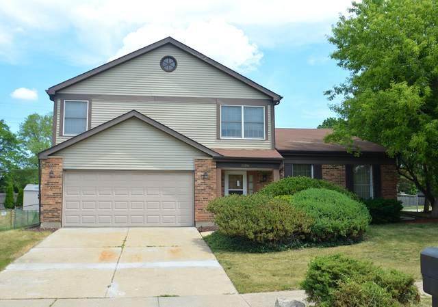 1106 W Keating Drive, Arlington Heights, IL 60005 (MLS #11135221) :: John Lyons Real Estate