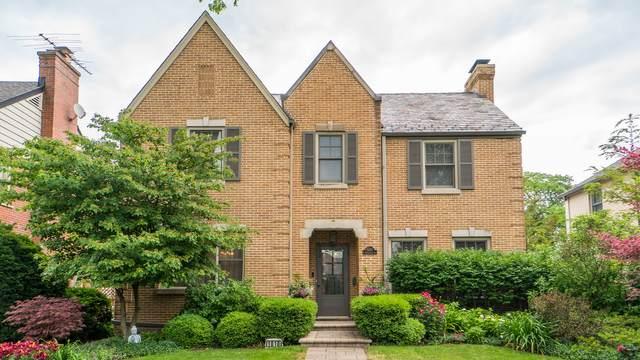 1010 N Kenilworth Avenue N, Oak Park, IL 60302 (MLS #11135234) :: John Lyons Real Estate