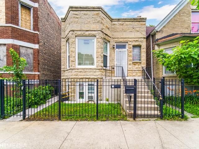 4121 W Arthington Street, Chicago, IL 60624 (MLS #11135244) :: Ani Real Estate