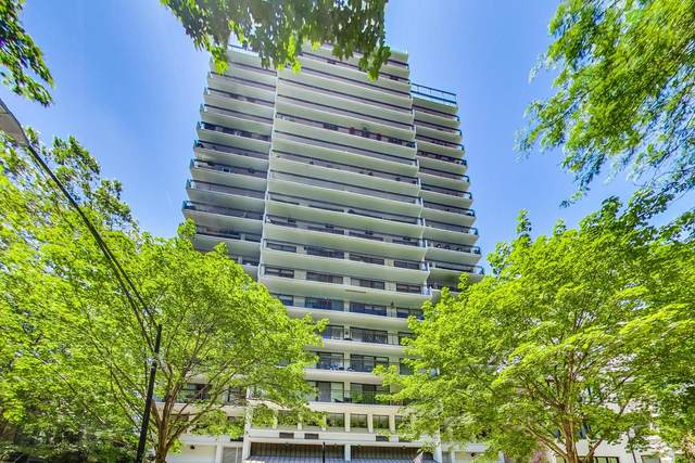 1430 N Astor Street 17B, Chicago, IL 60610 (MLS #11135255) :: John Lyons Real Estate