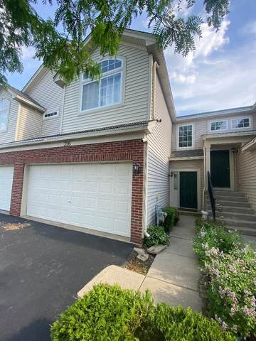 396 Abington Woods Drive #396, Aurora, IL 60502 (MLS #11135288) :: RE/MAX Next