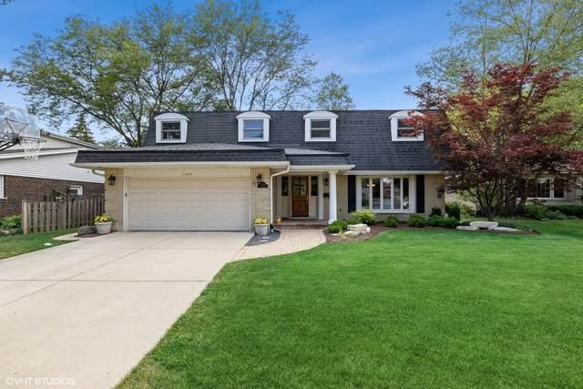 1404 N Walnut Avenue, Arlington Heights, IL 60004 (MLS #11135291) :: John Lyons Real Estate