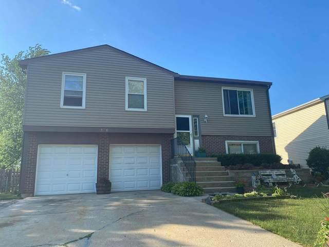 176 Glen Lake Drive, Bolingbrook, IL 60440 (MLS #11135314) :: RE/MAX Next