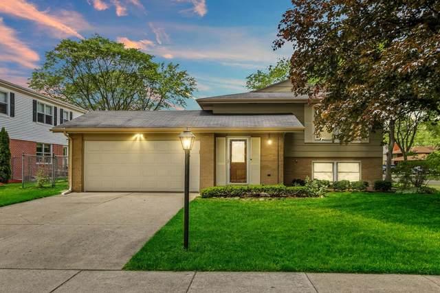 1518 N Park Drive, Mount Prospect, IL 60056 (MLS #11135321) :: John Lyons Real Estate