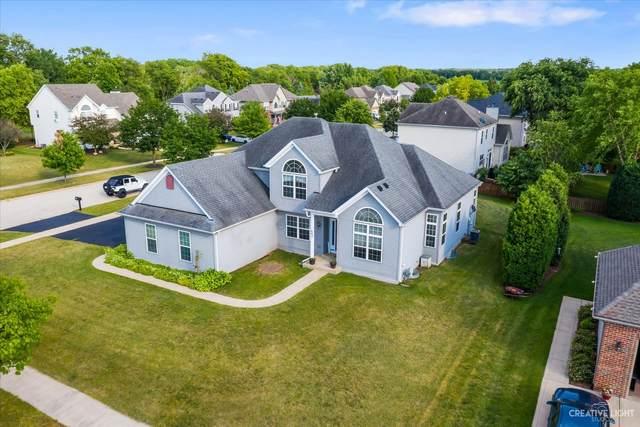 462 Kelly Avenue, Yorkville, IL 60560 (MLS #11135329) :: John Lyons Real Estate